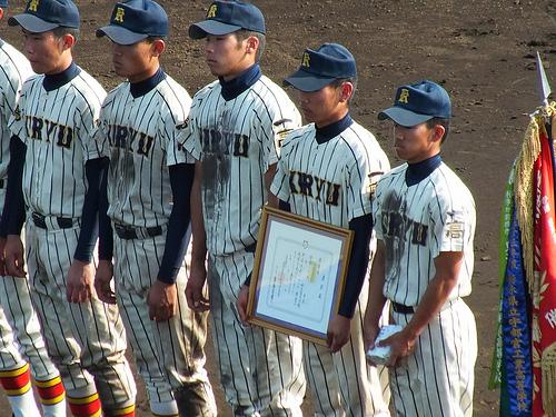 この画像は、サイトの記事「桐生第一高校 野球部 ノック 動画集 YouTube無料視聴映像まとめ!」のイメージ写真画像として利用しています。