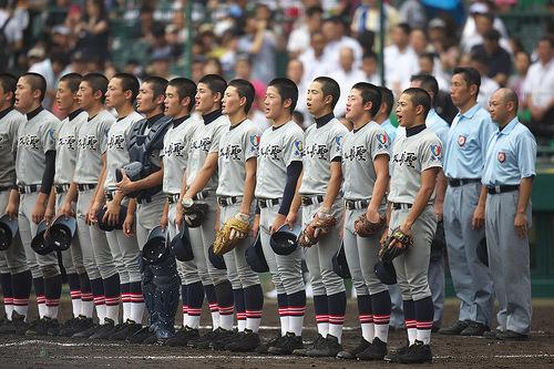 この画像は、サイトの記事「佐久長聖高校 野球部 ノック 動画集 YouTube無料視聴映像まとめ!」のイメージ写真画像として利用しています。