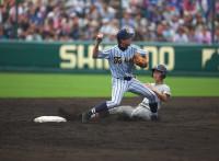 この画像は、サイトの記事「東海大甲府高校 野球部 ハイライト 動画集 YouTube無料視聴映像まとめ!」のイメージ写真画像として利用しています。