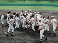 この画像は、サイトの記事「高校野球 平成27年 秋季 東京都高等学校野球大会 動画集 YouTube無料視聴映像まとめ!」のイメージ写真画像として利用しています。