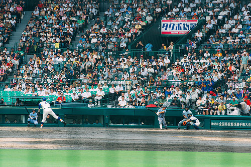 この画像は、サイトの記事「盛岡大付属高校 野球部 ハイライト 動画集 YouTube無料視聴映像まとめ!」のイメージ写真画像として利用しています。