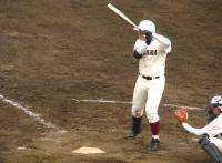 この画像は、サイトの記事「早稲田実業 野球部 清宮幸太郎選手 動画集 YouTube無料視聴映像まとめ!」のイメージ写真画像として利用しています。