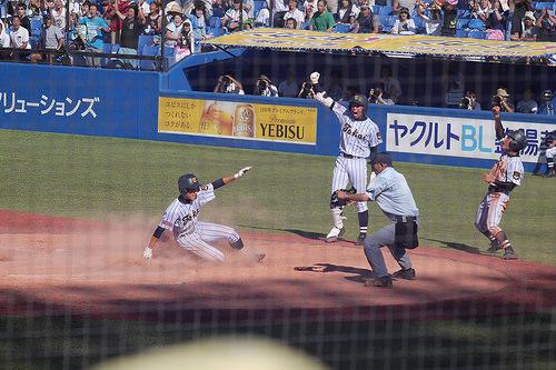 この画像は、サイトの記事「東海大菅生高校 野球部 ハイライト 動画集 YouTube無料視聴映像まとめ!」のイメージ写真画像として利用しています。
