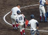 この画像は、サイトの記事「大阪桐蔭高校 野球部 ノック 動画集 YouTube無料視聴映像まとめ!」のイメージ写真画像として利用しています。