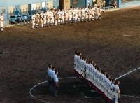 この画像は、サイトの記事「大阪桐蔭高校 野球部 校歌 動画集 YouTube無料視聴映像まとめ!」のイメージ写真画像として利用しています。