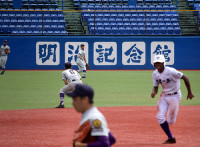 この画像は、サイトの記事「関東一高 高校 野球部 校歌 動画集 YouTube無料視聴映像まとめ!」のイメージ写真画像として利用しています。