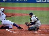 この画像は、サイトの記事「関東一高 高校 野球部 ハイライト 動画集 YouTube無料視聴映像まとめ!」のイメージ写真画像として利用しています。