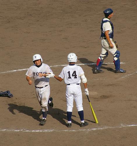 この画像は、サイトの記事「東邦高校 野球部 ノック 動画集 YouTube無料視聴映像まとめ!」のイメージ写真画像として利用しています。