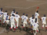 この画像は、サイトの記事「大阪桐蔭高校 野球部 ハイライト 動画集 YouTube無料視聴映像まとめ!」のイメージ写真画像として利用しています。