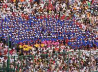 この画像は、サイトの記事「大阪桐蔭高校 野球部 応援 動画集 YouTube無料視聴映像まとめ!」のイメージ写真画像として利用しています。