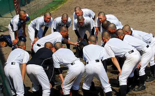 この画像は、サイトの記事「龍谷大平安高校 野球部 怪しいボレロ 動画集 YouTube無料視聴映像まとめ!」のイメージ写真画像として利用しています。