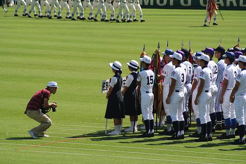 この画像は、サイトの記事「常総学院高校 野球部 甲子園 動画集 YouTube無料視聴映像まとめ!」のイメージ写真画像として利用しています。