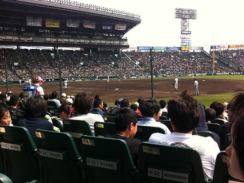 この画像は、サイトの記事「日大三高 野球部 応援 動画集 YouTube無料視聴映像まとめ!」のイメージ写真画像として利用しています。