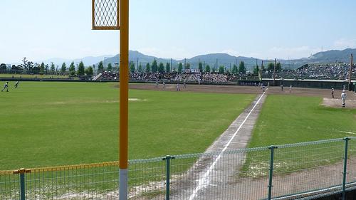 この画像は、サイトの記事「福井工大福井高校 野球部 ハイライト 動画集 YouTube無料視聴映像まとめ!」のイメージ写真画像として利用しています。