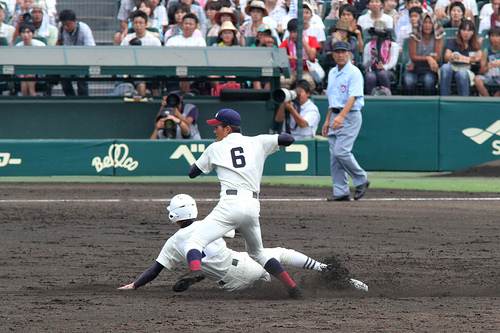 この画像は、サイトの記事「八戸学院光星高校 野球部 ハイライト 動画集 YouTube無料視聴映像まとめ!」のイメージ写真画像として利用しています。