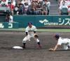 この画像は、サイトの記事「八戸学院光星高校 野球部 ノック 動画集 YouTube無料視聴映像まとめ!」のイメージ写真画像として利用しています。