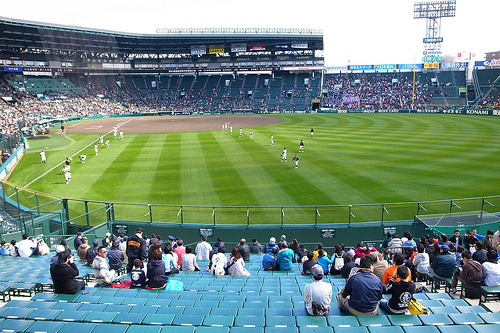 この画像は、サイトの記事「開星高校 野球部 ハイライト 動画集 YouTube無料視聴映像まとめ!」のイメージ写真画像として利用しています。