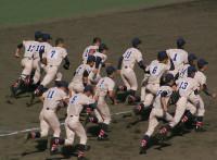 この画像は、サイトの記事「高校野球 第68回 秋季 東北地区高等学校野球大会 動画集 YouTube無料視聴映像まとめ!」のイメージ写真画像として利用しています。