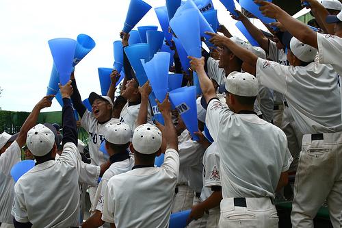 この画像は、サイトの記事「高校野球 秋季 北海道高等学校野球大会 動画集 YouTube無料視聴映像まとめ!」のイメージ写真画像として利用しています。