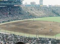 この画像は、サイトの記事「関東一高 高校 野球部 甲子園 動画集 YouTube無料視聴映像まとめ!」のイメージ写真画像として利用しています。