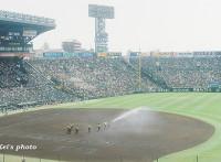 この画像は、サイトの記事「龍谷大平安高校 野球部 試合前 動画集 YouTube無料視聴映像まとめ!」のイメージ写真画像として利用しています。