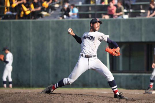神奈川ニュース   高校野球(甲子園):バーチャル高校野球   スポーツブル (スポブル)