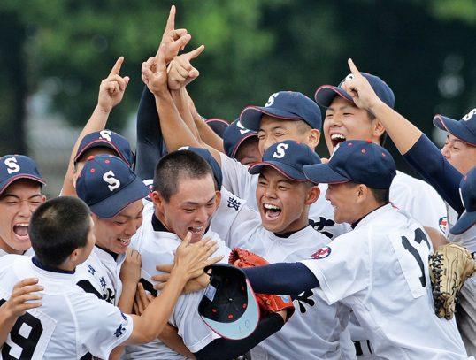 この画像は、サイトの記事「高校野球 京都大会 ネットで話題 YouTube注目無料視聴動画ご紹介!」のイメージ写真画像として利用しています。