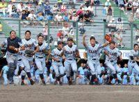 この画像は、サイトの記事「高校野球 北北海道大会 ネットで話題 YouTube注目無料視聴動画ご紹介!」のイメージ写真画像として利用しています。