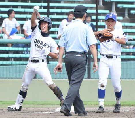 この画像は、サイトの記事「夏の高校野球 岐阜大会 2017 ネットで話題 YouTube注目無料視聴動画ご紹介!」のイメージ写真画像として利用しています。