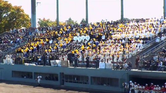 この画像は、サイトの記事「高校野球 応援歌 アッコちゃん ネットや学校・部活で話題 YouTube注目無料視聴動画ご紹介!」のイメージ写真画像として利用しています。