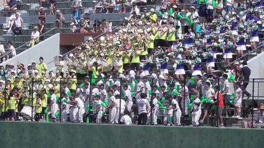 この画像は、サイトの記事「高校野球 応援歌 オーメンズ ネットや学校・部活で話題 YouTube注目無料視聴動画ご紹介!」のイメージ写真画像として利用しています。