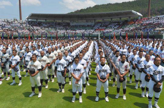 この画像は、サイトの記事「高校野球 長野大会 ネットで話題 YouTube注目無料視聴動画ご紹介!」のイメージ写真画像として利用しています。