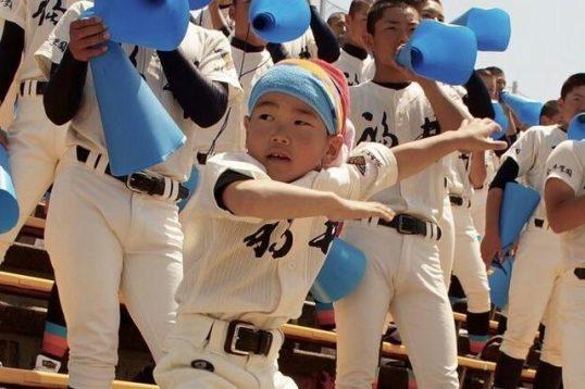 この画像は、サイトの記事「高校野球 応援歌 踊り ネットや学校・部活で話題 YouTube注目無料視聴動画ご紹介!」のイメージ写真画像として利用しています。