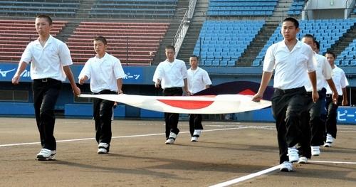 この画像は、サイトの記事「高校野球 山口県大会 ネットで話題 YouTube注目無料視聴動画ご紹介!」のイメージ写真画像として利用しています。