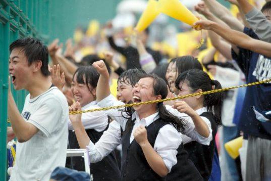 この画像は、サイトの記事「高校野球 応援歌 かっこいい ネットや学校・部活で話題 YouTube注目無料視聴動画ご紹介!」のイメージ写真画像として利用しています。