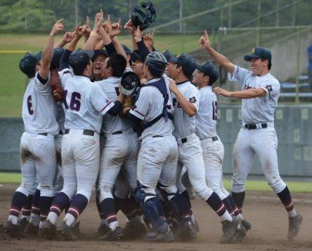 この画像は、サイトの記事「第99回 全国高校野球 山梨大会 ネットで話題 YouTube注目無料視聴動画ご紹介!」のイメージ写真画像として利用しています。