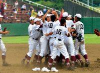 この画像は、サイトの記事「高校野球 茨城大会 ネットで話題 YouTube注目無料視聴動画ご紹介!」のイメージ写真画像として利用しています。