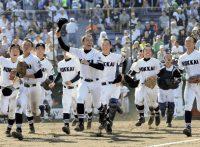この画像は、サイトの記事「夏の高校野球 南北海道大会 2017 ネットで話題 YouTube注目無料視聴動画ご紹介!」のイメージ写真画像として利用しています。