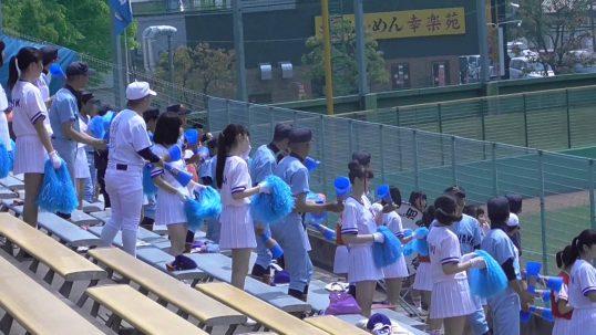 この画像は、サイトの記事「高校野球 応援歌 海のトリトン ネットや学校・部活で話題 YouTube注目無料視聴動画ご紹介!」のイメージ写真画像として利用しています。