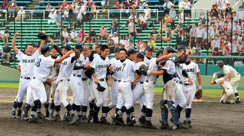 この画像は、サイトの記事「高校野球 岐阜県大会 ネットで話題 YouTube注目無料視聴動画ご紹介!」のイメージ写真画像として利用しています。