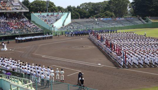この画像は、サイトの記事「高校野球 栃木県大会 ネットで話題 YouTube注目無料視聴動画ご紹介!」のイメージ写真画像として利用しています。
