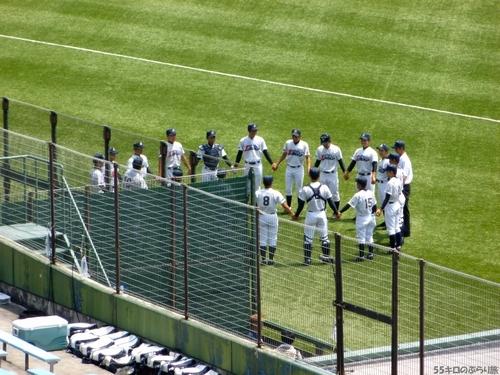 この画像は、サイトの記事「高校野球 富山県大会 ネットで話題 YouTube注目無料視聴動画ご紹介!」のイメージ写真画像として利用しています。