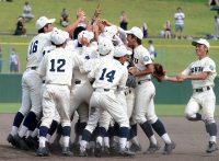 この画像は、サイトの記事「高校野球 島根県大会 ネットで話題 YouTube注目無料視聴動画ご紹介!」のイメージ写真画像として利用しています。