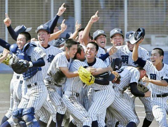 この画像は、サイトの記事「高校野球 高知県大会 ネットで話題 YouTube注目無料視聴動画ご紹介!」のイメージ写真画像として利用しています。