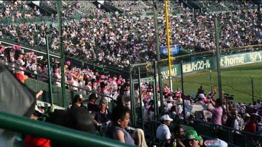 この画像は、サイトの記事「高校野球 応援歌 あまちゃん ネットや学校・部活で話題 YouTube注目無料視聴動画ご紹介!」のイメージ写真画像として利用しています。